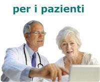 per i pazienti
